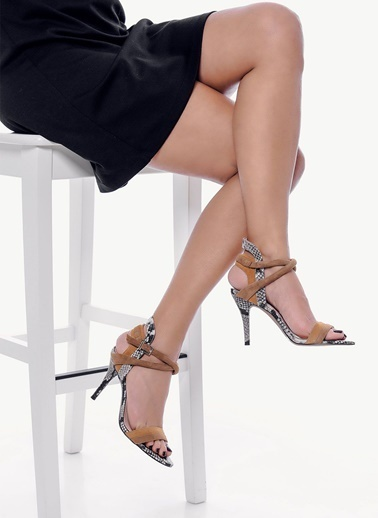 Sandalet-Jessica Simpson